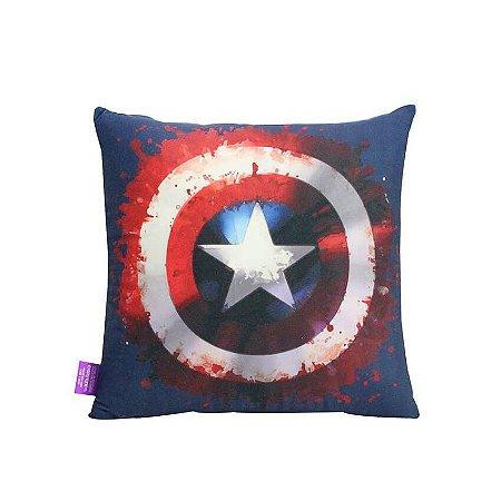 Almofada Captain America Super Soldier