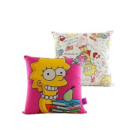 Almofada Simpsons Lisa