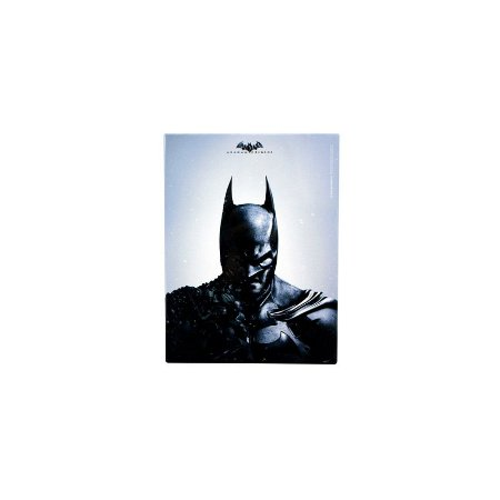Placa Batman Arkham Origins