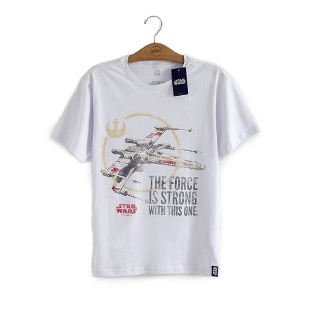 Camiseta X-Wing Star Wars