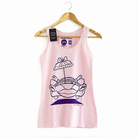 Camiseta Feminina Penélope