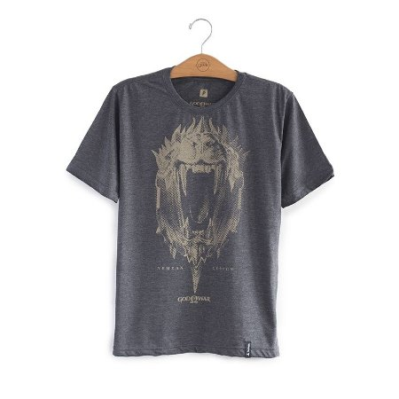 Camiseta God of War Cestus