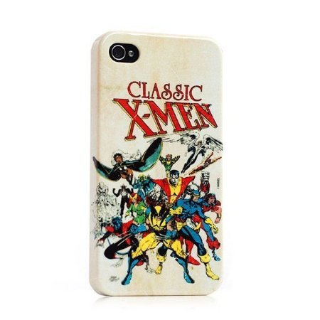 Capa para celular Classic X-Men Marvel