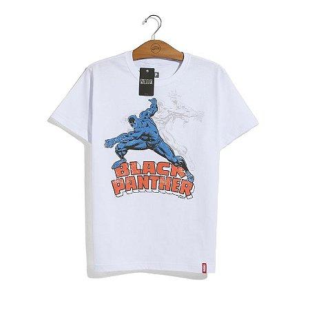 Camiseta Marvel Pantera Negra