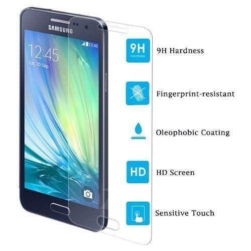 Película Vidro Temperado Samsung Galaxy A7