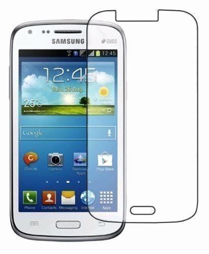 Película Vidro Temperado Samsung Galaxy Grand Duos Gt-i9082