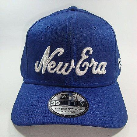 6fb127825b07b Boné New Era 39Thirty High Crown Flag Flexhat - America Cap Shop