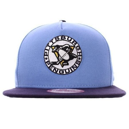 Boné New Era 9Fifty NHL Pittsburgh Penguins A-Frame Snapback