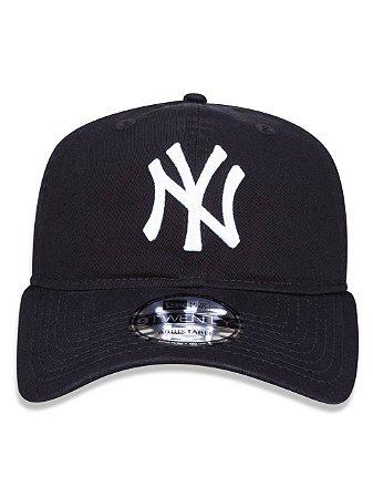 bbfdaf111 Boné New Era 9Twenty MLB New York Yankees Pastels Strapback ...