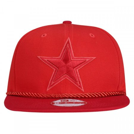Boné New Era 9Fifty Dallas Cowboys Rope Break Original Fit Snapback ... 134ccfea1a9
