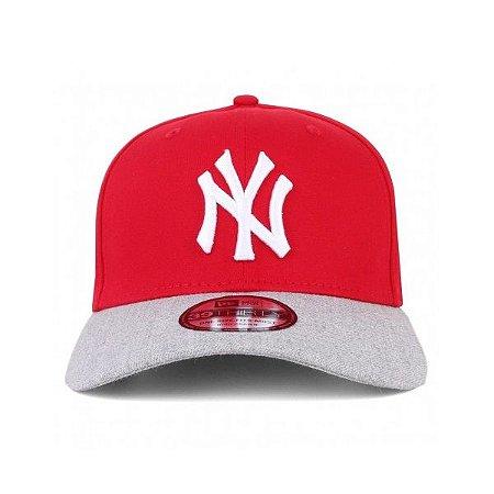 Boné New Era 39Thirty MLB New York Yankees Seasonal Top 2