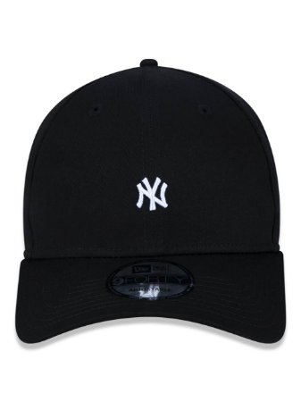 Boné New Era 9Forty New York Yankees Mini Logo Snapback