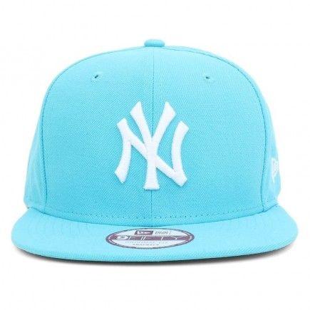 41117f3db Boné New Era 9Fifty New York Yankees Vice Original Fit Snapback ...