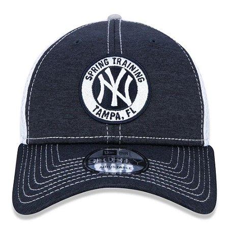Boné New Era 9Forty MLB New York Yankees Spring Training