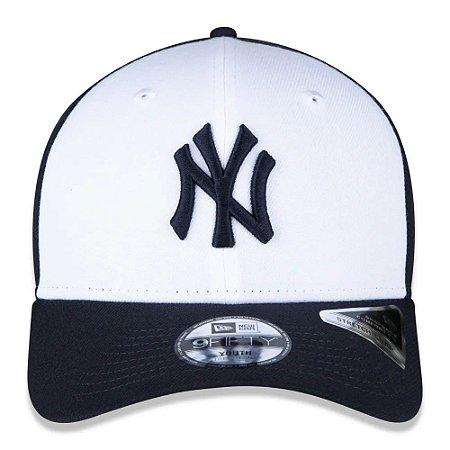 Boné New Era 9Fifty Youth MLB NY Yankees Core Change Adjust