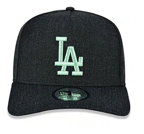Boné New Era 9forty A-frame La Dodgers Heather Pop Snapback