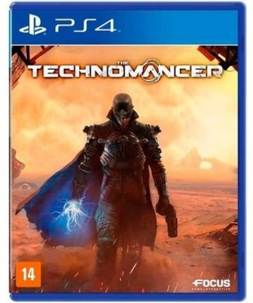 Jogo The Technomancer - PS4 - PlayStation 4