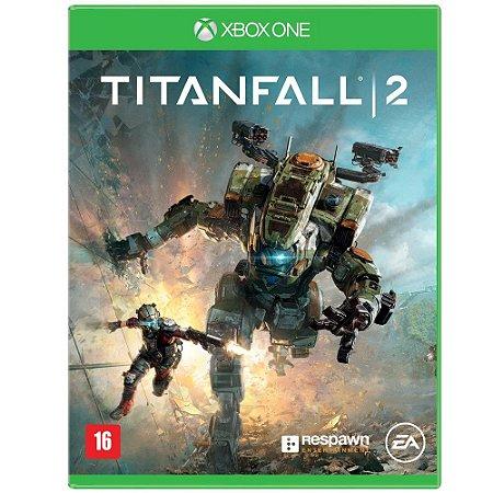 Jogo Titanfall 2 - Xbox One - Totalmente em Português
