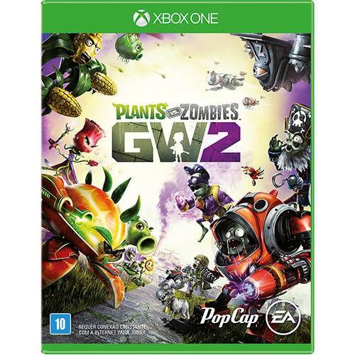 Jogo Plants vs. Zombies: Garden Warfare 2 - Xbox One