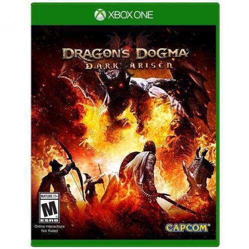 Jogo Dragon's Dogma Dark Arisen - Xbox One
