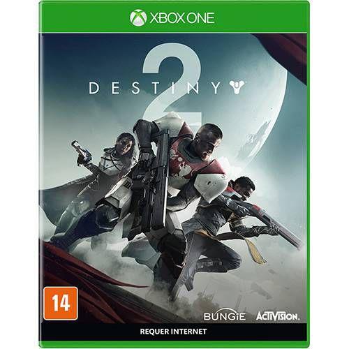 Jogo Destiny 2 - Day One - Xbox One