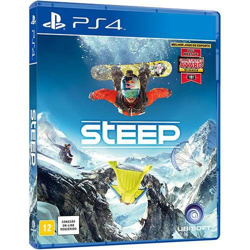 Jogo Steep Bz- PS4