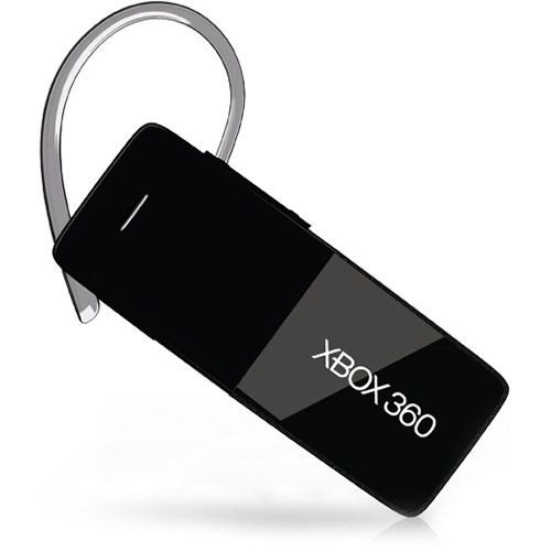 Headset Microsoft Sem Fio Com Bluetooth - Xbox 360