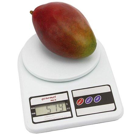 Balança Digital de Precisão até 5 Kg | Marca Mix