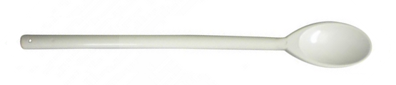 Colher De Alta Temperatura 35 cm