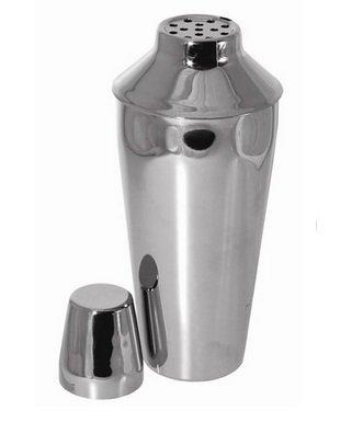 Coqueteleira Aço Inox Cobbler 840 ml