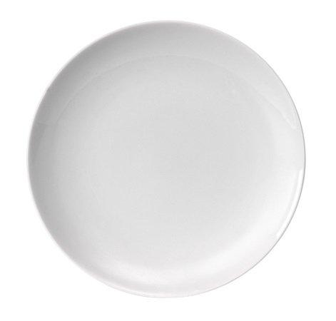 Prato Raso de Porcelana Linha Coup Ø 27,5 cm | Germer