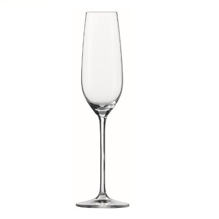 Taça Champagne Fortíssimo 240 ml (Caixa com 6 peças) | Schott Zwiesel