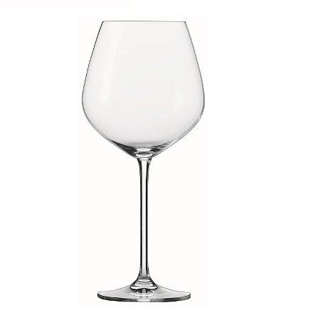 Taça Borgonha Fortíssimo 727 ml (Caixa com 6 peças) | Schott Zwiesel