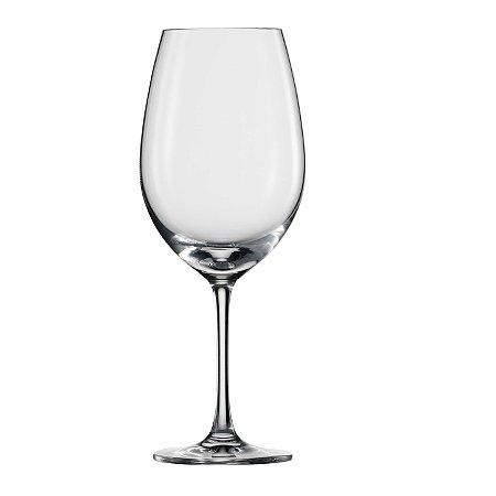 Taça Vinho Tinto Ivento 506 ml (Caixa com 6 peças) | Schott Zwiesel