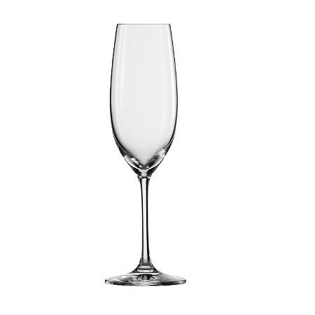 Taça Champagne Ivento 228 ml (Caixa com 6 peças) | Schott Zwiesel