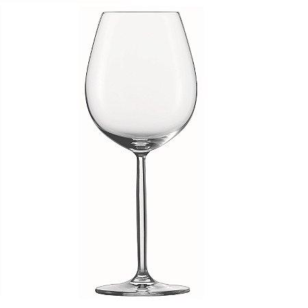 Taça Água e Vinho Tinto Diva 613 ml (Caixa com 6 peças) | Schott Zwiesel
