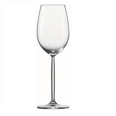 Taça Vinho Branco Diva 302 ml (Caixa com 6 peças) | Schott Zwiesel