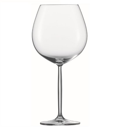 Taça Borgonha Pokal Diva 839 ml (Caixa com 6 peças) | Schott Zwiesel