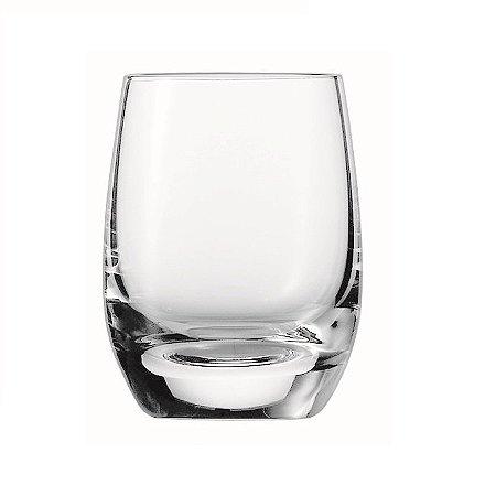 Copo Destilados Banquet 75 ml (Caixa com 6 peças) | Schott Zwiesel