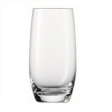 Copo Long Drink Banquet 420 ml (Caixa com 6 peças) | Schott Zwiesel