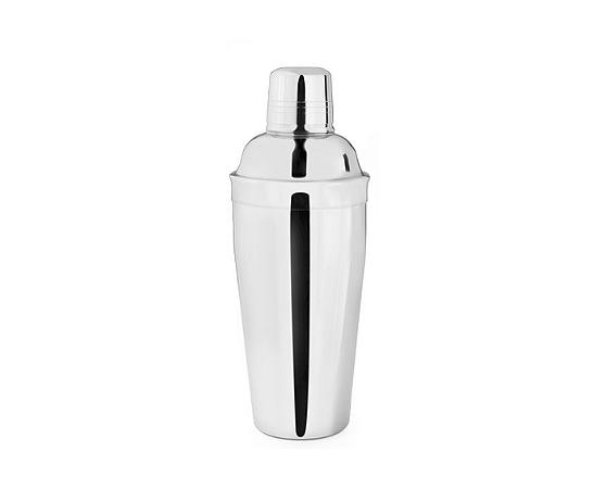 Coqueteleira Aço Inox 750 ml | Hércules