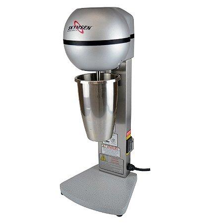 Batedor de Milk Shake Copo Inox 1 Haste | Skymsen