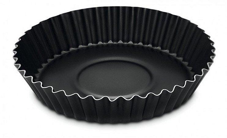 Forma para Torta e Bolo com Antiaderente Ø 25 x 4,5 cm | Tramontina