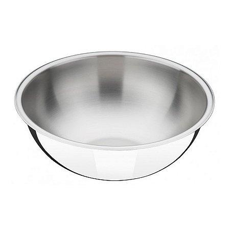 Recipiente Bowl Aço Inox para Preparar/Servir Ø 32 x 13,3 cm 8 Litros | Tramontina