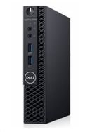 Dell Desktop Optiplex 3060M Intel Core i5 8400T 6C 2.1GHz, 4GB RAM, 500GB HD, Win10 Pro