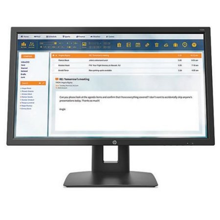 Monitor HPCM V22b 21,5 - 2XM33AA#AC4