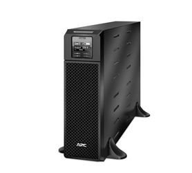 NOBREAK APC SMART-UPS 5KVA - SRT5KXLI