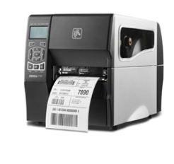 Impressora de Etiqueta Zebra ZT230 T203dpi USB, Serial, Ethernet