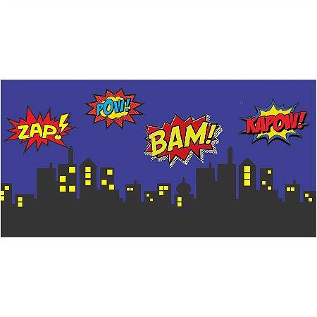 Painel em Lona Batman 10