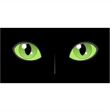 Painel em Lona Cat Noir 01